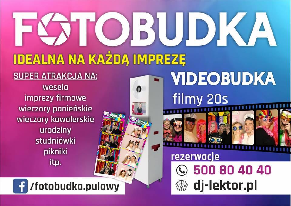 Fotobudka Puławy