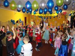 bal dla dzieci dj-lektor